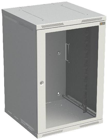 Solarix SENSA 18U 600x600mm