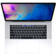 Apple MacBook Pro 15 Touch Bar, 2.2 GHz, 256 GB, Silver (2018)
