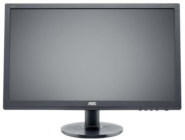 """AOC e2260Sda - LED monitor 22"""""""