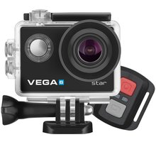 Niceboy VEGA 6 star, WEBCAM edition, černá - vega-6-star-webcam