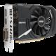 MSI GeForce GTX 1050 AERO ITX 2G OCV1, 2GB GDDR5  + 300 Kč na Mall.cz
