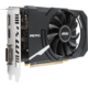 MSI GeForce GTX 1050 AERO ITX 2G OCV1, 2GB GDDR5