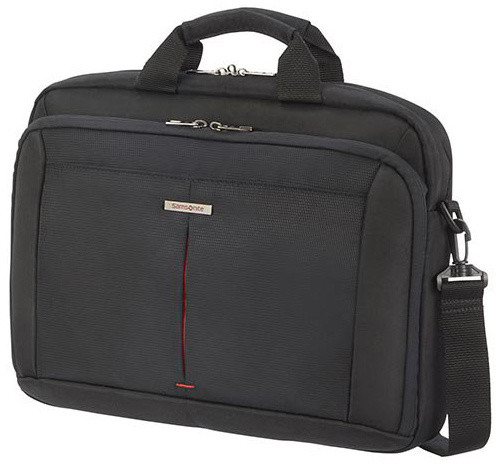 "Samsonite Guardit 2.0 BAILHANDLE brašna na notebook 15.6"", černá"