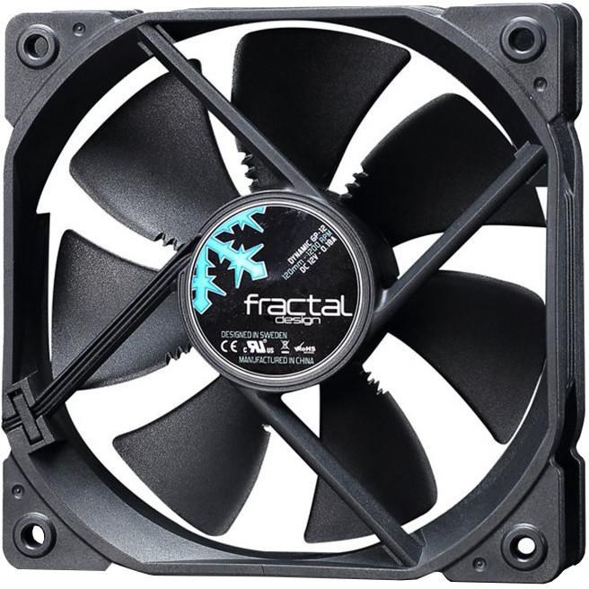 Fractal Design 120mm Dynamic GP, černá