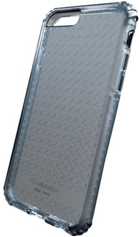 CellularLine TETRA FORCE CASE ultra ochranné pouzdro pro Apple iPhone 7, 2 stupně ochrany, černá
