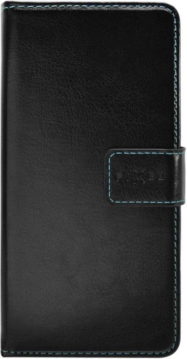 FIXED pouzdro typu kniha Opus pro Samsung Galaxy Note10, černá