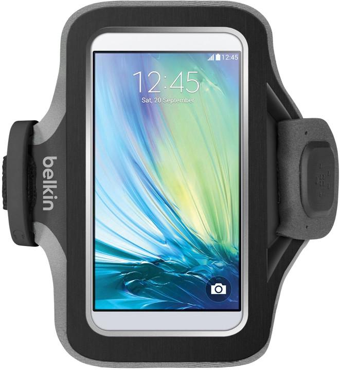 Belkin slim fit Plus Armband pouzdro pro Galaxy S6