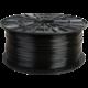 Plasty Mladeč tisková struna (filament), PETG, 1,75mm, 1kg, černá  + Voucher až na 3 měsíce HBO GO jako dárek (max 1 ks na objednávku)