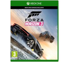 Forza Horizon 3 (Xbox ONE) - PS7-00020
