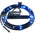NZXT osvětlení 12x Blue LED Sleeve, 1m