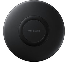 Samsung Wireless Charger Pad, black - EP-P1100BBEGWW