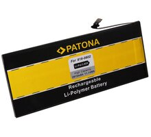 Patona baterie pro Apple Iphone 6 1810 mAh 3.82V Li-Pol - PT3094
