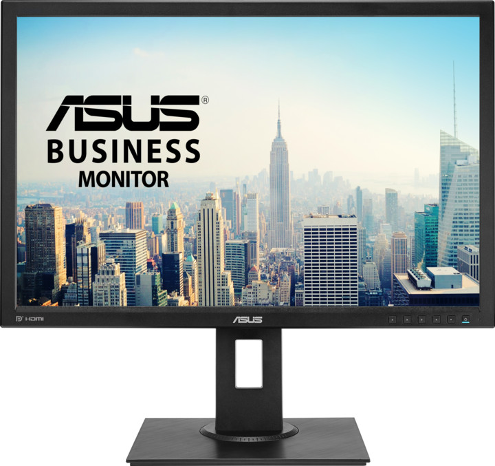 """ASUS BE24AQLBH - LED monitor 24"""""""
