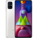 Samsung Galaxy M51, 6GB/128GB, White Antivir Bitdefender Mobile Security for Android 2020, 1 zařízení, 12 měsíců v hodnotě 299 Kč + Kuki TV na 2 měsíce zdarma