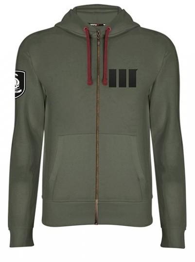 Mafia III - Lincoln Military (M)