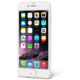 EPICO pružný plastový kryt pro iPhone 6/6S DAHLIAS