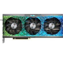 PALiT GeForce RTX 3080 GameRock OC, 10GB GDDR6X