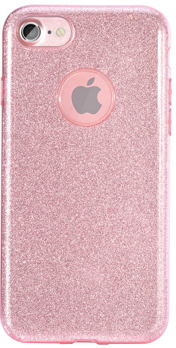 Mcdodo iPhone 7 Star Shining Case, Pink