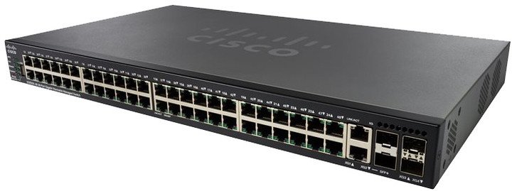 Cisco SG550X-48MP