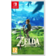 The Legend of Zelda: Breath of the Wild (SWITCH)  + Webshare VIP na 3 měsíce zdarma