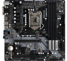 ASRock Z390M PRO4 - Intel Z390