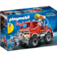 Playmobil City Action 9466 Hasičské auto Truck