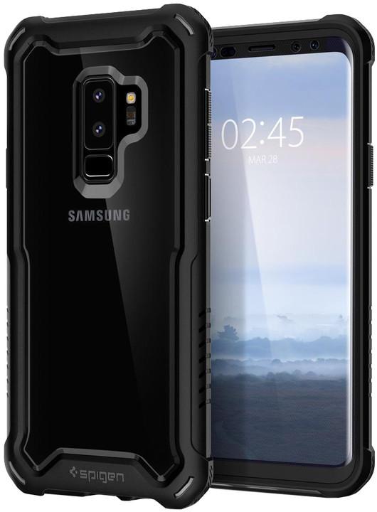 Spigen Hybrid 360 pro Samsung Galaxy S9+, black