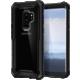 Spigen Hybrid 360 pro Samsung Galaxy S9+, black  + Voucher až na 3 měsíce HBO GO jako dárek (max 1 ks na objednávku)