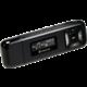 Transcend T-Sonic 330, 8GB, černý  + Voucher až na 3 měsíce HBO GO jako dárek (max 1 ks na objednávku)