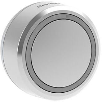 Honeywell DCP711G bezdrátové tlačítko ke zvonku kulaté, šedá
