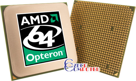 AMD Opteron 165 BOX, 939