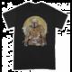 Tričko Star Wars: the Mandalorian - Distressed Warrior (XL)