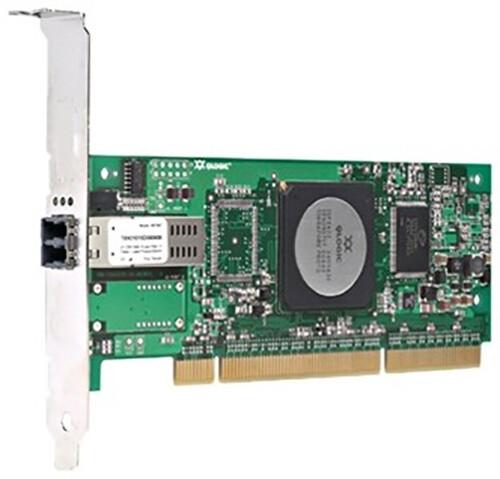 Dell QLogic 2560, 8Gb FC Fibre Channel, 1x optický síťový port, poloviční výška