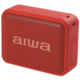 Aiwa BS-200RD, červená