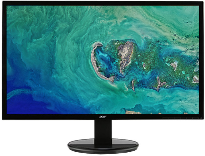 Acer K272HLEbid - LED monitor 27""
