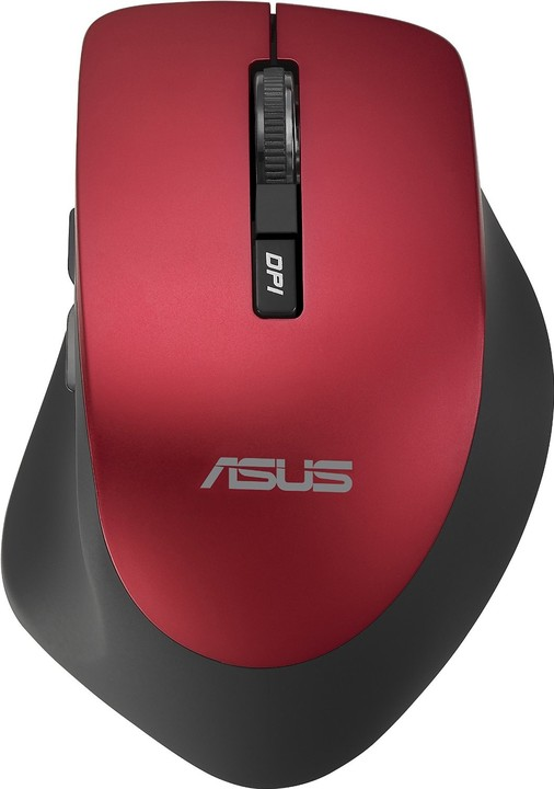 ASUS WT425, červená