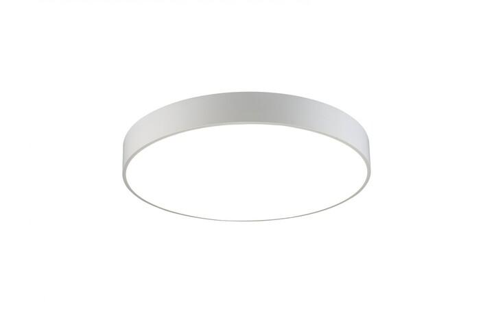 IMMAX NEO RONDATE Smart stropní svítidlo 80cm 65W, bílá