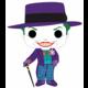 Figurka Funko POP! DC Comic - 1989 Joker
