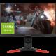 """Acer Predator XB271HUbmiprz - LED monitor 27""""  + Myš Acer Predator by SteelSeries, herní, v hodnotě 1899,-"""