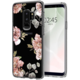 Spigen Liquid Crystal Blossom pro Samsung Galaxy S9+, flower