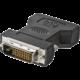 PremiumCord adapter DVI-D (24+1) male <=> DVI-I (24+5) female