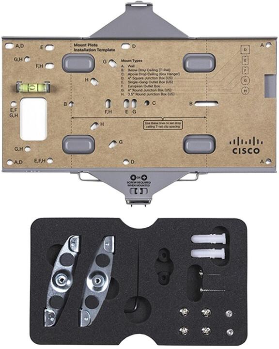 Cisco Meraki MR montážní sada - pro MR32