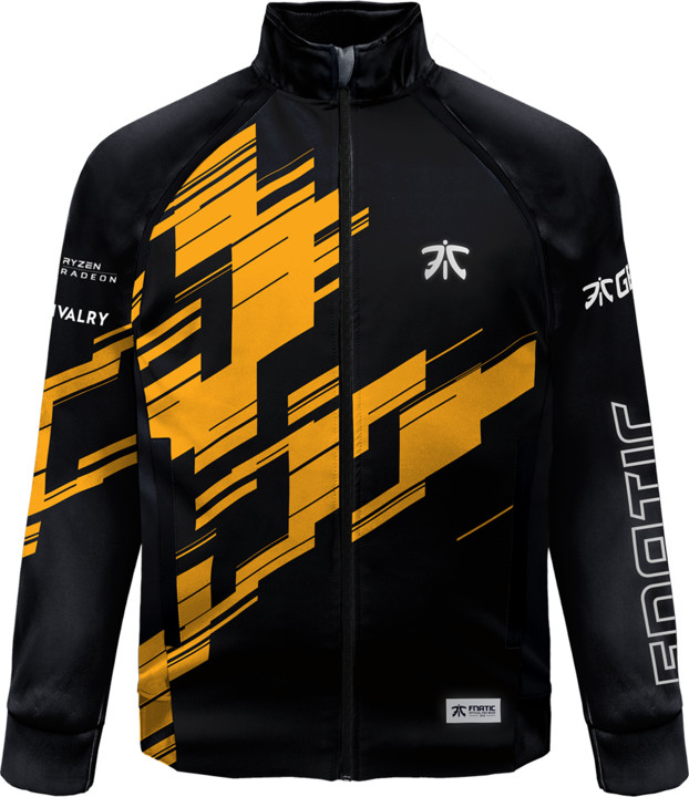 Fnatic Player Jacket 2018 (M)