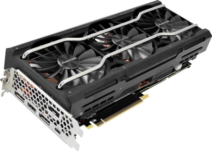Gainward GeForce RTX 2080 Super Phantom, 8GB GDDR6