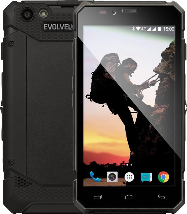 Evolveo StrongPhone Q6, LTE