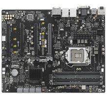 ASUS P10S WS - Intel C236 - 90SB05T0-M0EAY0