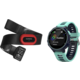 Garmin Forerunner 735 XT Run Bundle, modrá