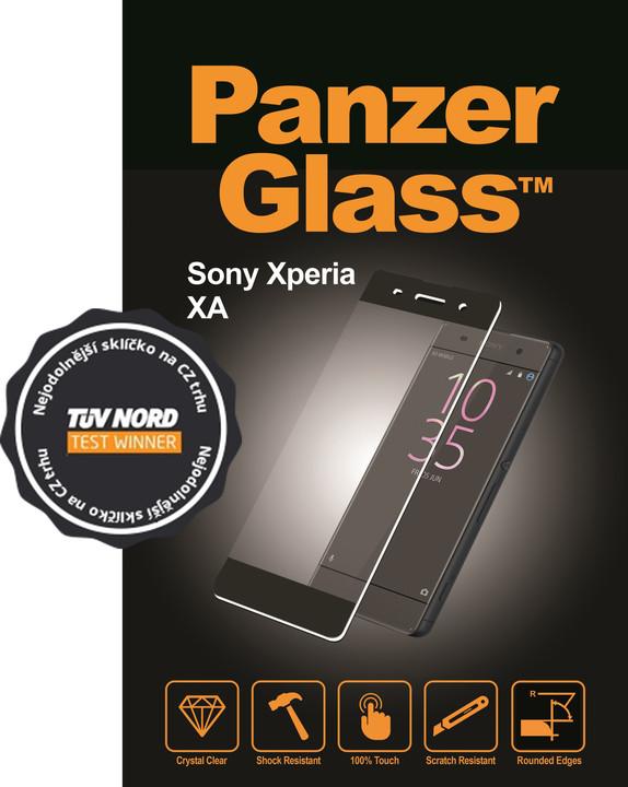 PanzerGlass ochranné sklo na displej pro Sony XPERIA XA