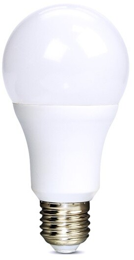 Solight žárovka, klasický tvar, LED, 12W, E27, 3000K, 270°, 1010lm, bílá