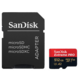 SanDisk Micro SDXC Extreme PRO 512GB 170 MB/s A2 UHS-I U3 V30 + SD adaptér